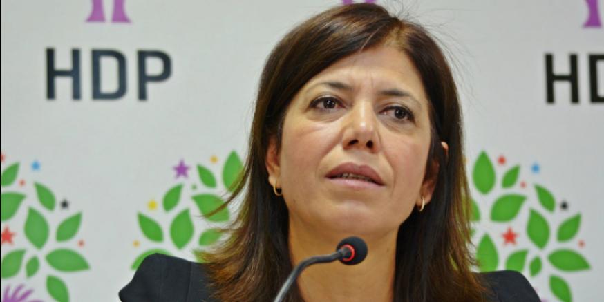 8 Mart Dünya Emekçi Kadınlar Günü kutlamaları kapsamında TBMM başkanlığına soru önergesi