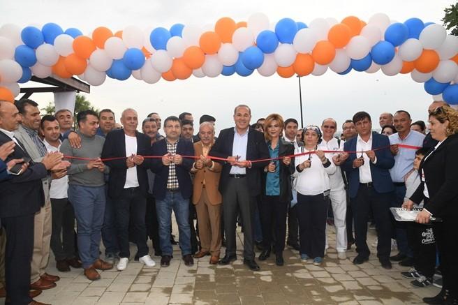 Adana Büyükşehir Belediyesi'nden festival tadında açılış