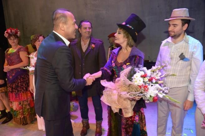 Adana Şehir Tiyatroları Buluşması 15 Ekim'de başlıyor
