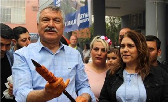 "Adana'ya gel, ciğerimi ye"""