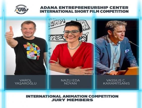 AGM Uluslararası Kısa Film Yarışması Ödülleri 16 Ekim'de Sahiplerini Bulacak