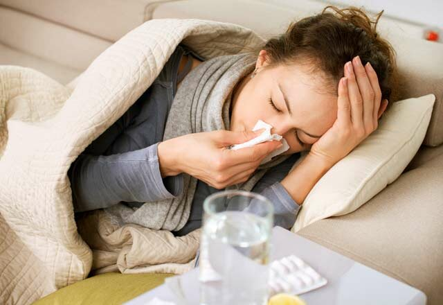 Alerjiye karşı evinizde alabileceğiniz 11 önlem