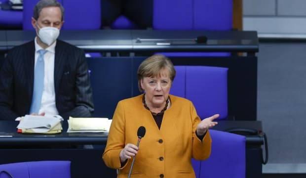 Almanya'da Yeşiller Partisi anketlerde lider konumda
