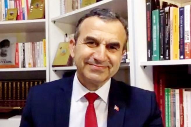 Ateş Çemberinde Türk Dış Politikası konulu panel gerçekleşti