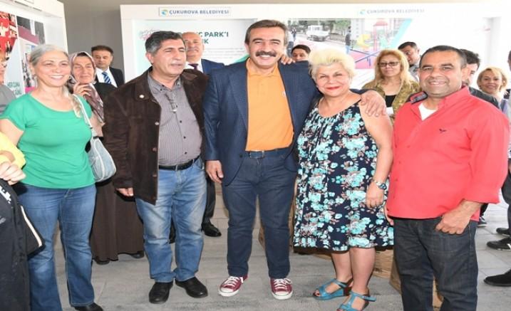 Başkan Çetin,Can dostlarımız için el ele verelim