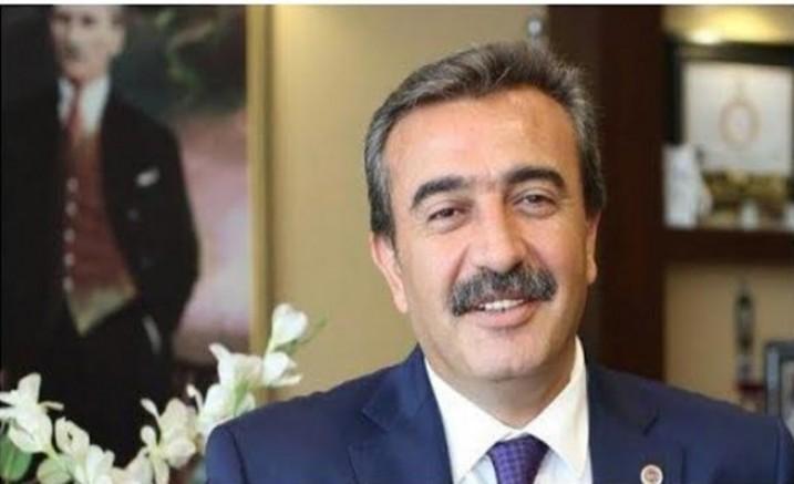Başkan Soner Çetin Azerbaycan basınında