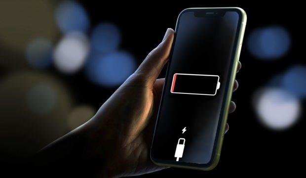 Batarya ömrünü uzatacak yeni teknoloji