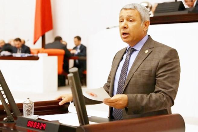 CHP'li Sümer, İşcilerin 43,4 milyarı nereye harcandı