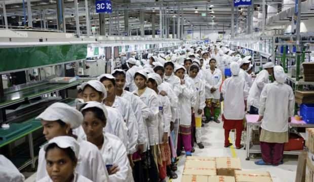 Covid-19 nedeniyle Apple'ın Hindistan'daki iPhone üretimi yüzde 50 azaldı
