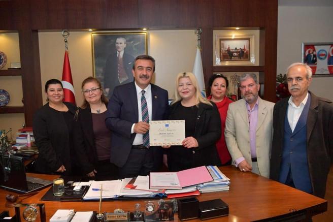 """Çukurova Belediyesi ile Adana Engelliler Meclisi, """"Engelliler İçin Erişebilir Kent"""" protokolünü imzaladı"""