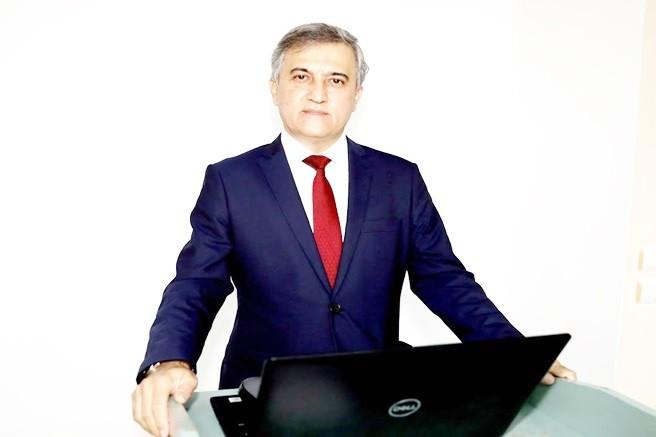 Çukurova Üniversitesi Halkı Bilgilendirme Seminerleri Başladı