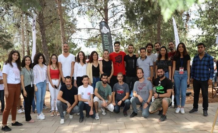"""Çukurova Üniversitesi'nde """"Öğrenci Buluşması"""" Etkinliği Yapıldı"""
