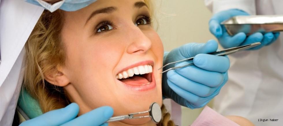 Diş Hekimi Mahmut Genç,Diş çekimi çene yapısını bozabilir