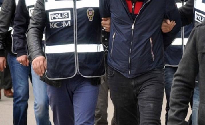 FETÖ/PDY silahlı terör örgütüne yönelik Adana merkezli 4 ilde operasyon düzenlendi