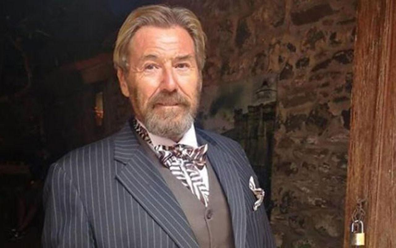 Gladyatör filminin oyuncusu Mitchell, yaşamını yitirdi