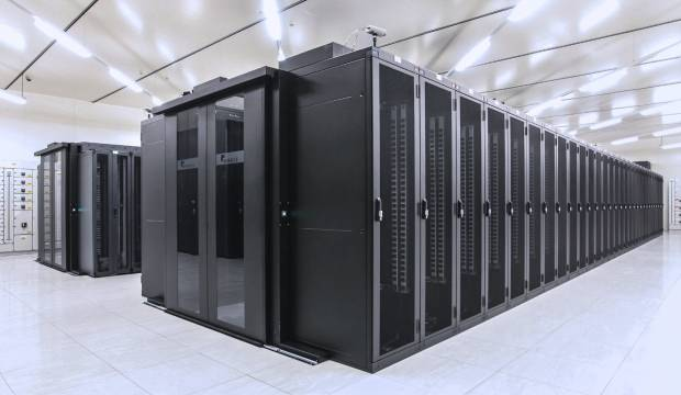 Güvenli veri merkezi kurulumu için aday şehir belli oldu