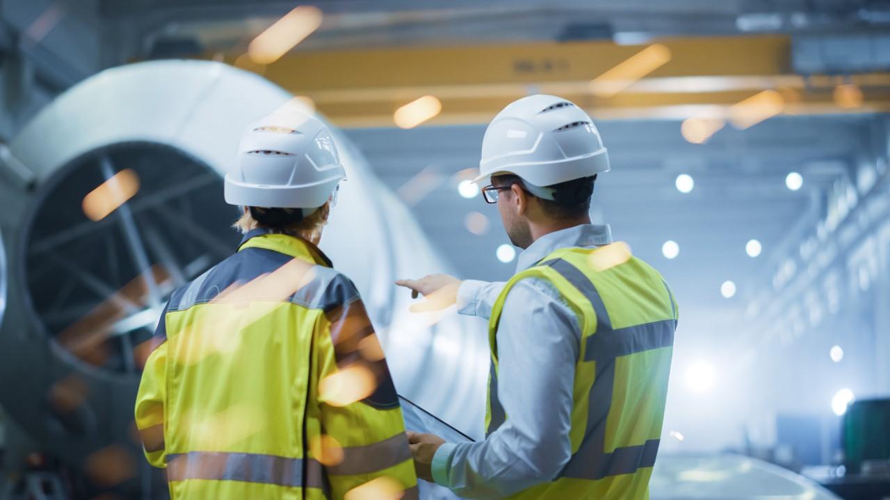 Kendi enerjisini üretmek isteyen fabrika ve işletmeler Tuzla'da buluşuyor