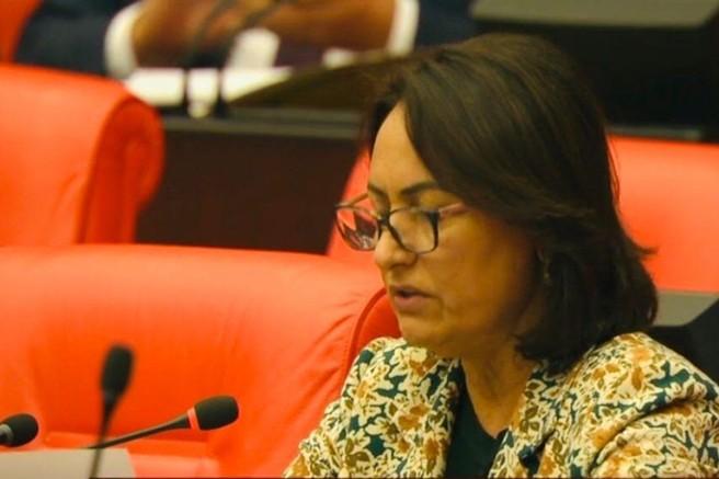 Kentsel dönüşüm krizi meclise taşındı