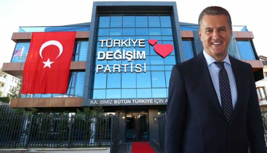Mustafa Sarıgül'ün Partisinin Twitter Hesabından; Sonunda Babam Dükkanı Açtı Paylaşımı !!!