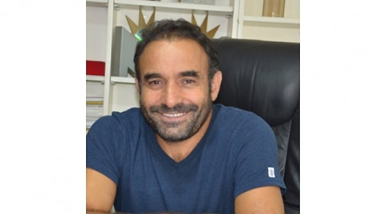 MÜYAP Başkanı Bülent Seyhan'dan Kurban Bayramı Mesajı