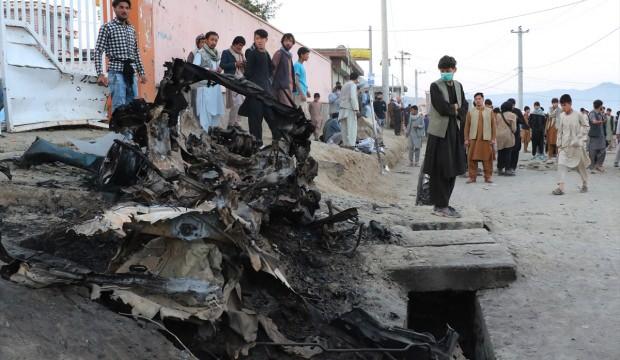 Pakistan, Afganistan'daki menfur terör saldırısını şiddetle kınadı
