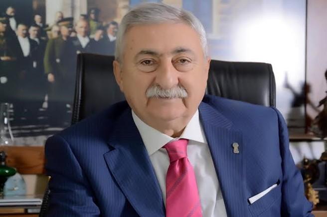 "PALANDÖKEN, ""DOLANDIRICILAR PANDEMİYİ FIRSATA ÇEVİRDİ"""
