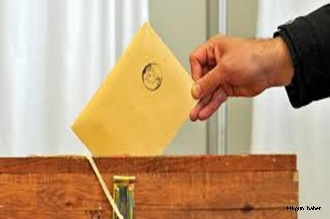 Seçim'de nufus müdürlüğü açık tutulacak