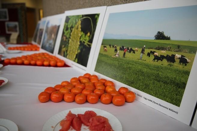 Tarım Öğretiminin 173. Yılı Kutlandı